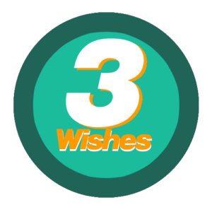 Digital Marketing, three wishes, 3 wishes