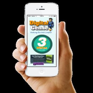 Digital Genie, Digital Marketing, Mobile Marketing, Online Marketing