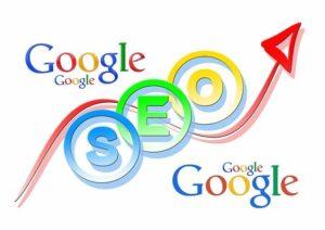 SEO Search Engine Optimisation, Digital Marketing, Online Marketing