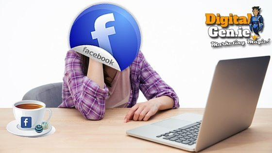 Facebook Controls Facebook, Facebook Marketing