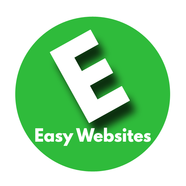 Easy Websites. Website design, website design Athlone, Websites Limerick, Website Design Limerick