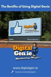 Downloads, Digital Genie, Social Media Management, Sociial Media Marketing, Benefits of using Digital Genei